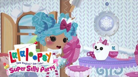 Mittens' Mug Mittens Super Silly Party - Episode 3 Lalaloopsy