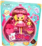 Princess Juniper Mini Doll box