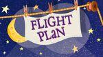 Lalaloopsy S1E9 Flight Plan - title screen