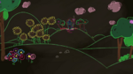 Chalk Land