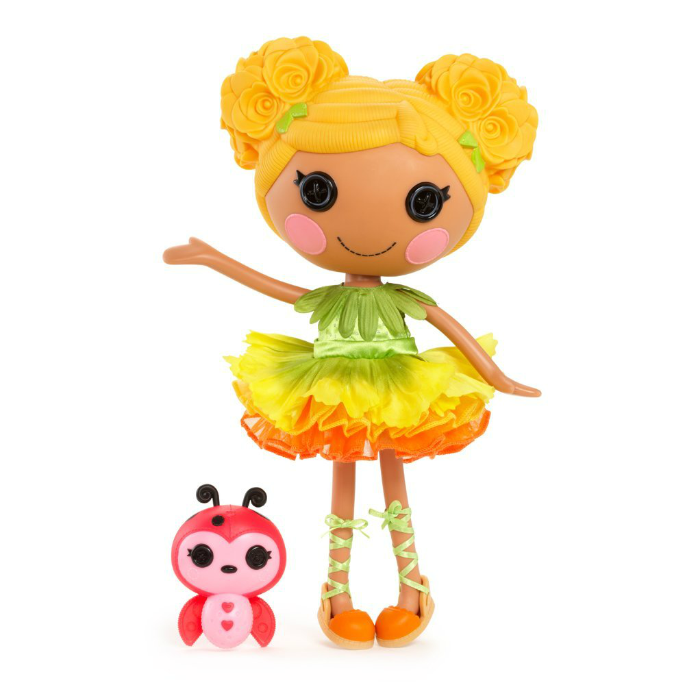 Mari Golden Petals Lalaloopsy Land Wiki Fandom Powered