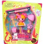 Princess Nutmeg Mini Doll box