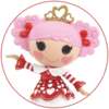 Character Portrait - Queenie Red Heart