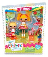 Mini Splash Sisters