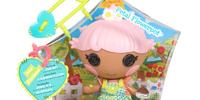 Petal Flowerpot/merchandise