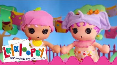 Babies Diaper Surprise TV Commercial