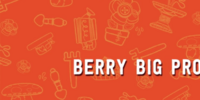 Berry Big Problem