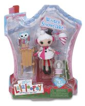 Winter Snowflake - Mini - box
