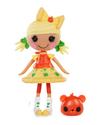 Pizza Cutie Pie Mini Doll 1
