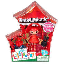 Twist E. Twirls Box