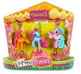 Ponies - Carousel 3