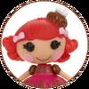 Character Portrait - Choco Whirl Swirl