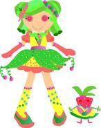 Wendy Strawberry