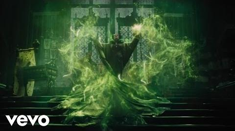 """Lana Del Rey - Once Upon a Dream (From """"Maleficent"""" Young Ruffian Remix)"""