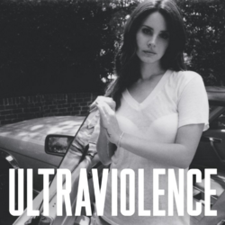 Ultraviolence licensed