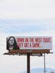 West Coast Billboard