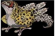 Gecko Rune3