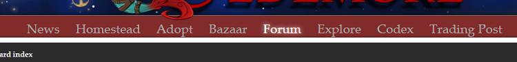 Show the Forum