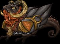 Futhark Rune Dragons3