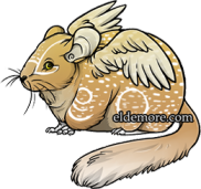 Deer Chillawings4
