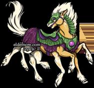 Armored Carousel Sleipnir5