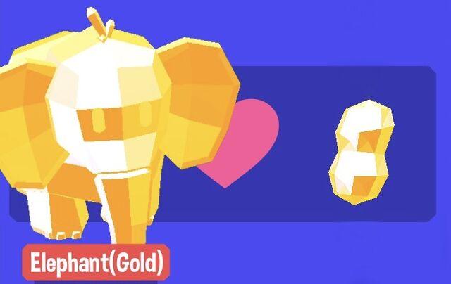 File:Gold Elephant.jpg
