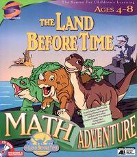 TLBT Math Adventure