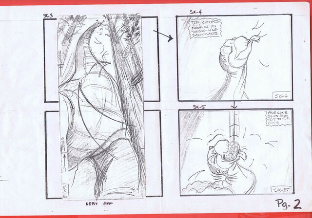 File:The Land Before Time 1988 Production Storyboard Copy Page 2 DON BLUTH -SH002.jpg