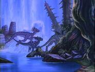 Ornitholestes pack