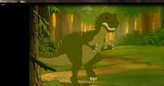 Plated Sharptooth Intro