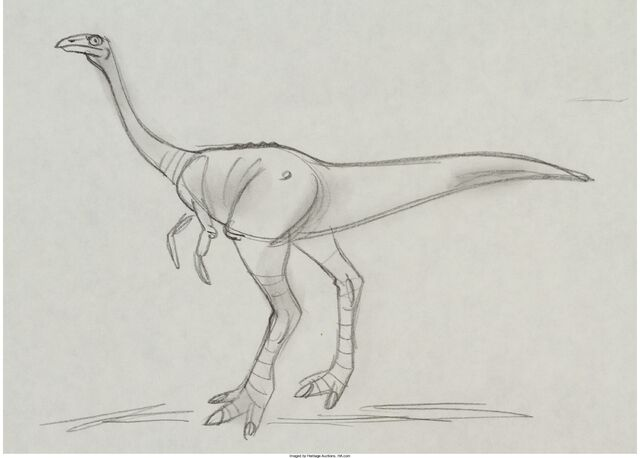 File:The Land Before Time Egg Stealers Concept Drawing Group 2 of 3.jpg