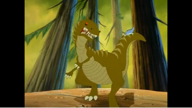 File:Chomper bites another Sharptooth to try and save his friends.jpg