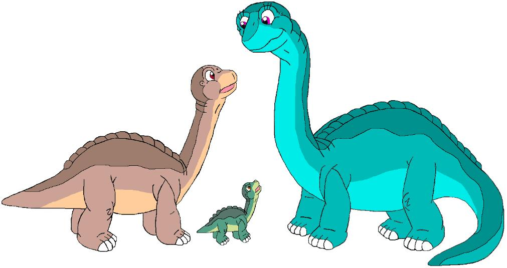 Image  Susie Littlefoot and Skitterjpg  Land Before Time Wiki
