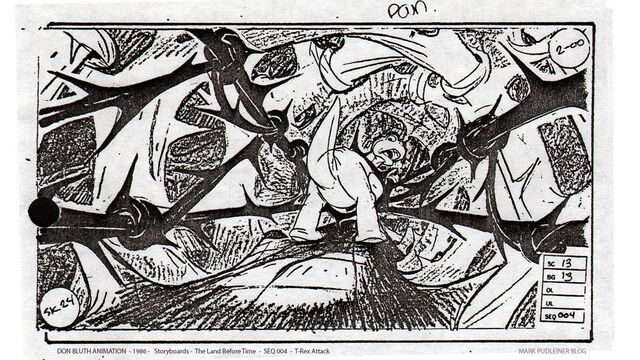File:Don Bluth Storyboards Land Before Time 024.jpg