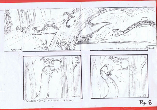 File:The Land Before Time 1988 Production Storyboard Copy Page 8 DON BLUTH -SH008.jpg