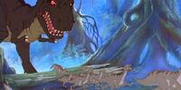Bigbiter Sharptooth (Journey Through the Mists)