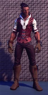 Pathfinders-gear-rose-male
