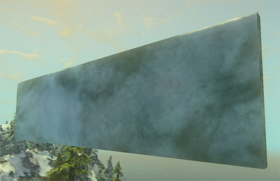Snow-texture-examples