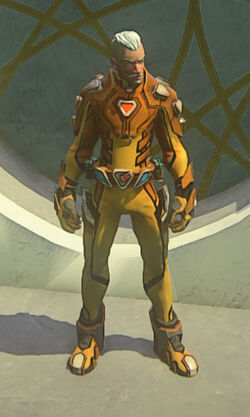 Colonists-encounter-suit-gold