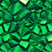 13 Biome Generic Gemstone Facets01 Emerald