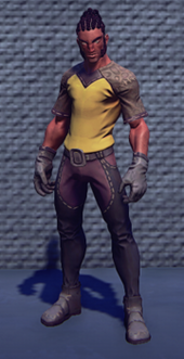 Artisans-outfit-yellow-male