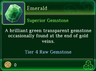 Emerald-TT