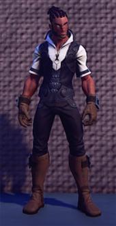 Pathfinders-gear-black-male