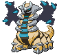 Giratina-Altered Platinum Shiny