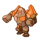 Regirock DP Shiny