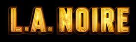 LA Noire logo 1