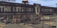 Keystone Film Studios