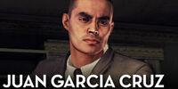 Juan Garcia Cruz
