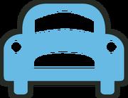 LA Noire Vehicle Icon