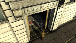 Hall of Records 3
